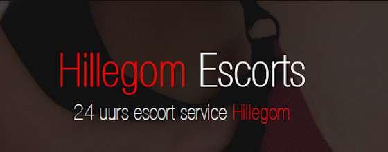 Escort Service Hillegom