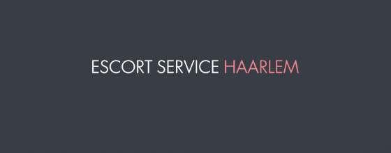Escort Service Haarlem