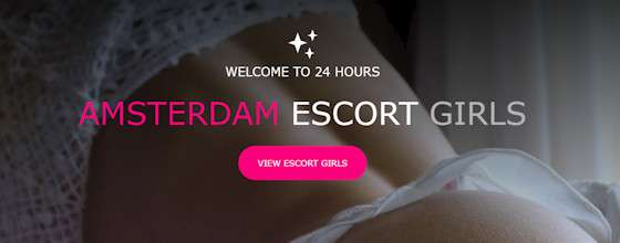 Amsterdam Escort Girls