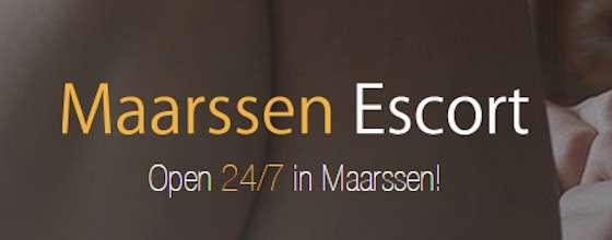 Escort Service Maarssen 24