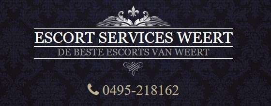 Escort Services Weert