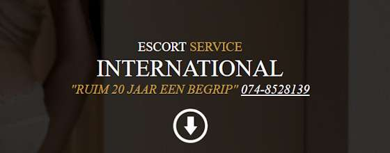 Escort Service Hengelo International