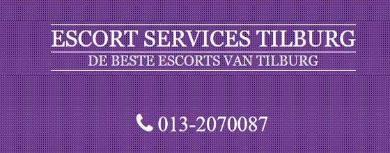 Escort Service Tilburg