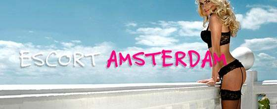 Escort Amsterdam Info