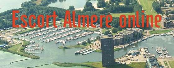 Escort Almere Online