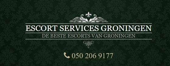 Escort Services Groningen